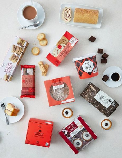Mothers Day - Ultimate Afternoon Tea Selection