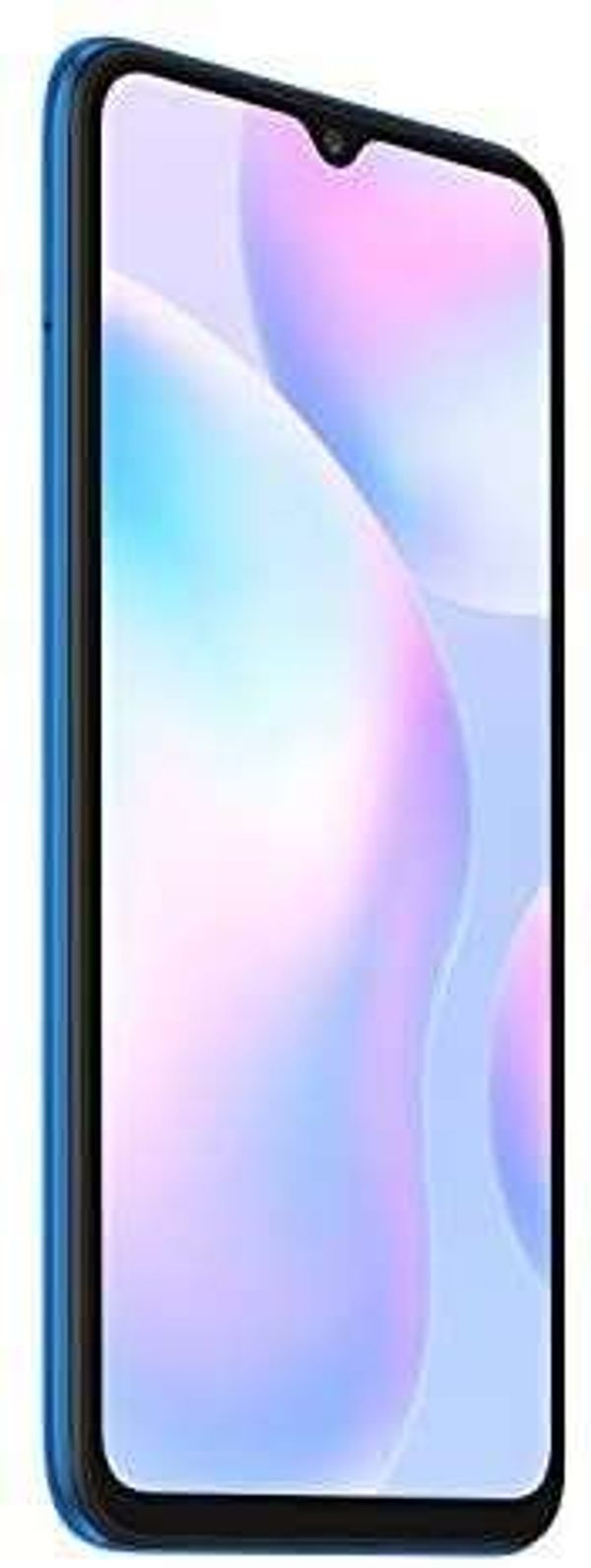 Xiaomi Redmi 9AT 2GB/32GB (UK Version + Official 2 year warranty), Sky Blue