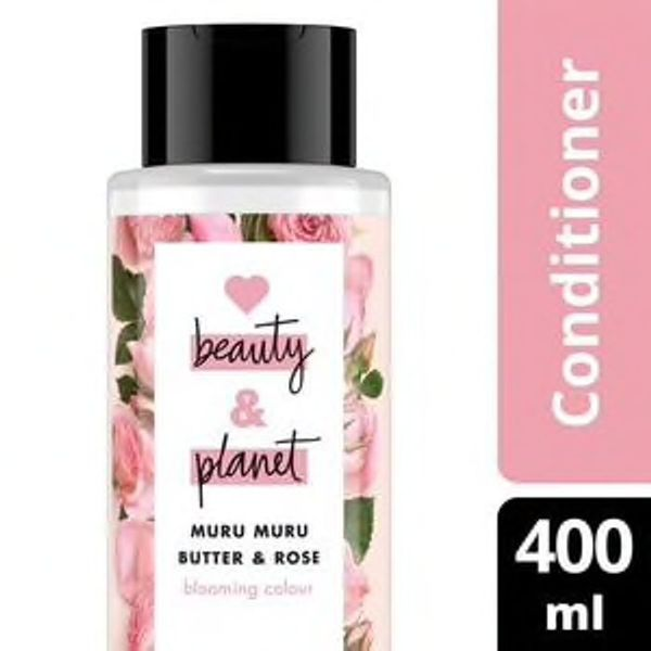 Superdrug - 90% off Love Beauty & Planet Conditioner