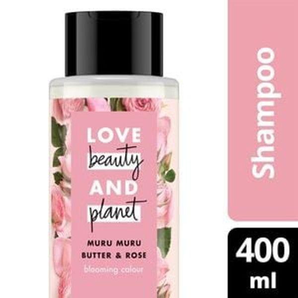 Superdrug - 99% off Love Beauty & Planet Shampoo 400ml