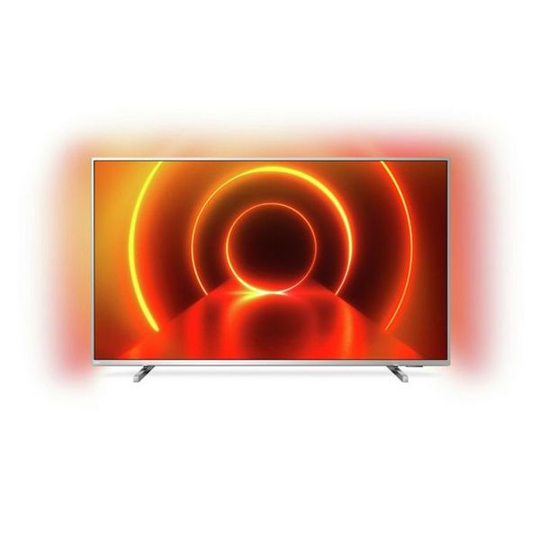 Philips 50 Inch 50PUS8105 Smart 4K UHD HDR LED Ambilight TV - Only £450!