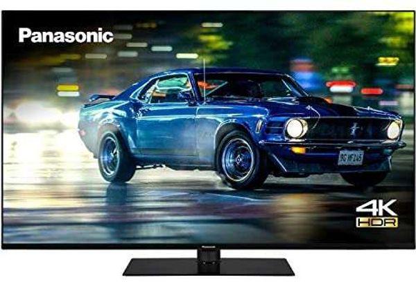 "Save £60.00 - Panasonic TX55HX700B 55"" 4K HDR Android TV"