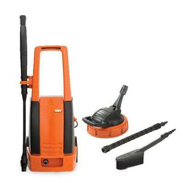 Vax PowerWash Pressure Washer Patio Deck Kit 2000W 140 Bar 6m Hose 5m Cable VPW2