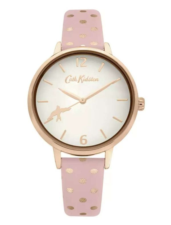 Ladies Cath Kidston Watch Now £19.99 Delivery is £3.95 @ Argos