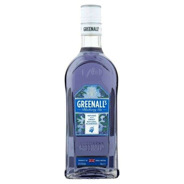 Greenalls Blueberry Gin 70cl - £13 @ Morrisons (+ Delivery Charge / Minimum Spend Applies)