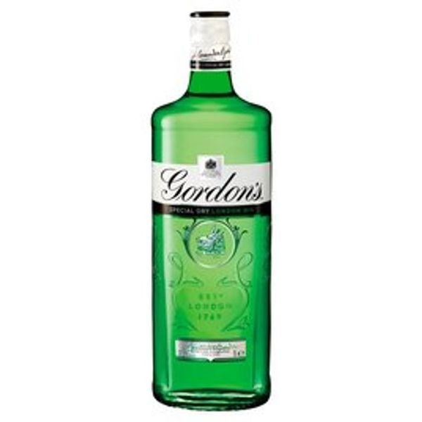 Gordon's Special Dry London Gin 1L