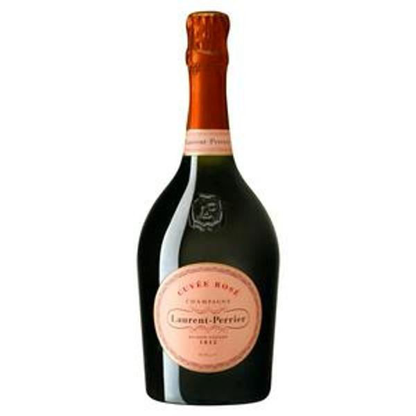 Save £12.00 - Save £12.00 - Laurent-Perrier Cuveé Rosé Champagne 75cl