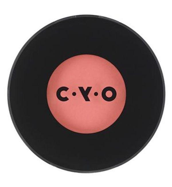 CYO All Eyes & Cheeks Cream Shadow & Blush