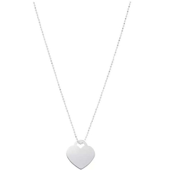 Revere Sterling Silver Heart Locket Pendant Necklace now £11.99 + £3.95 delivery @ Argos