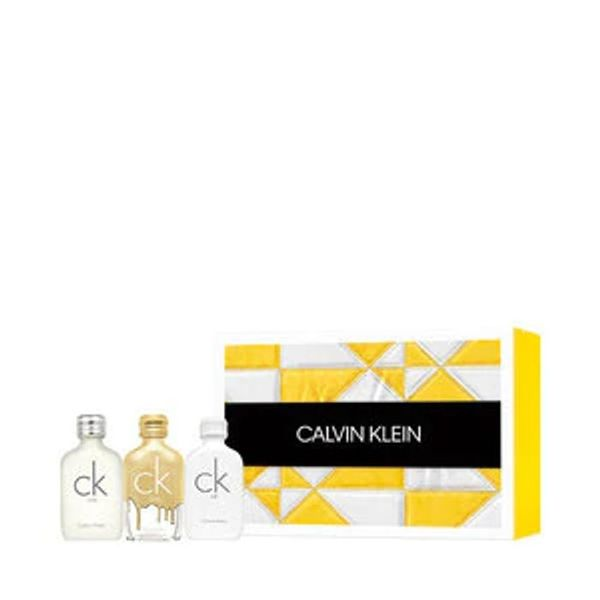 CK Minis Gift Set Now Only £15