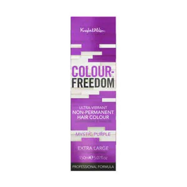 Colour Freedom Mystic Purple 076