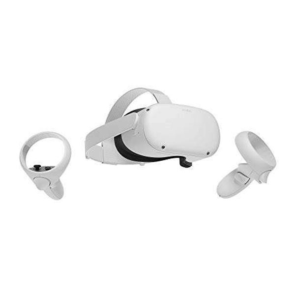 Save £24.87 - Oculus Quest 2 — Advanced All-In-One Virtual Reality Headset — 256 GB