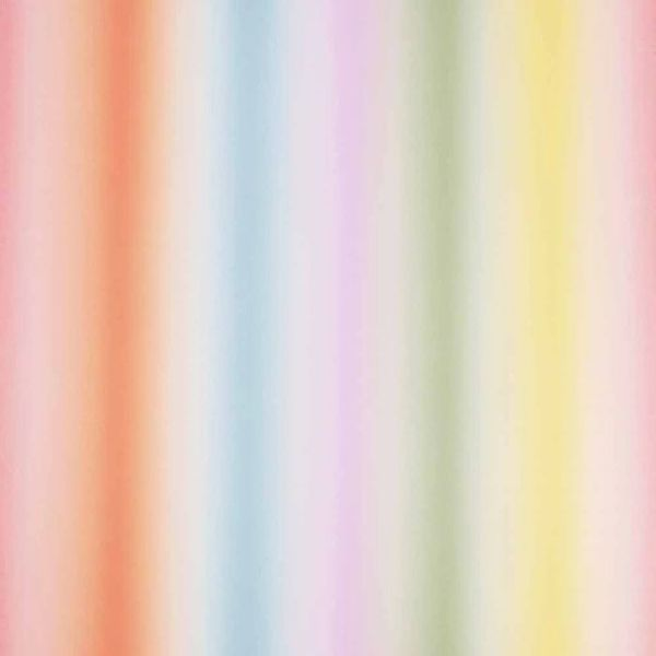 Arthouse Rainbow Stripe Multi Wallpaper