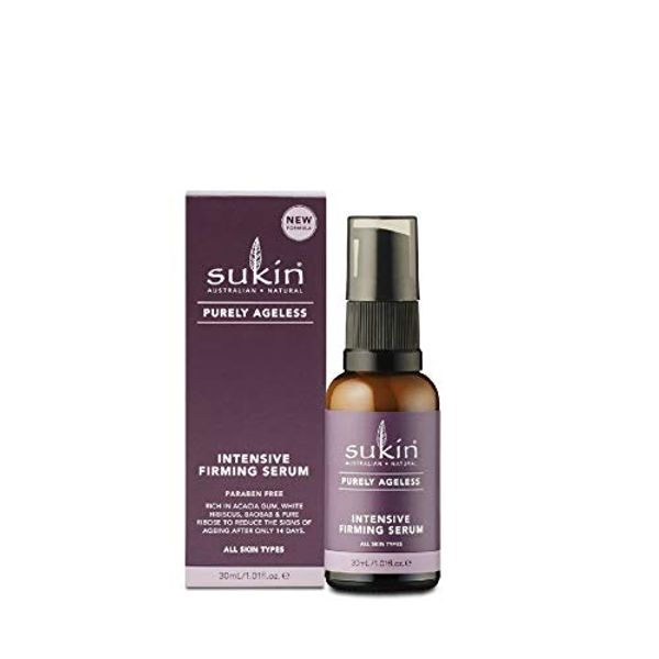 Save £1.95 - Sukin Purely Ageless Firming Serum 892190