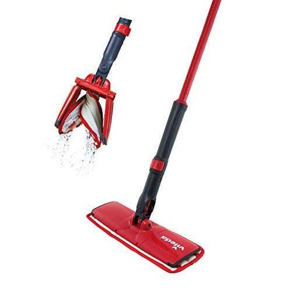 Save 20% - Vileda EasyTwist Flat Mop