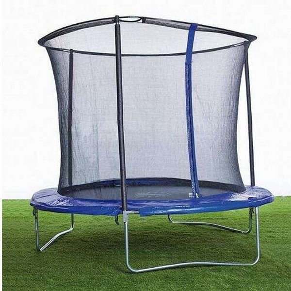 Sportspower 8ft Bounce Pro Trampoline with Enclosure £95.98 delivered @ Studio