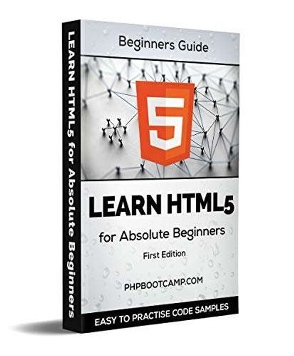 Learn HTML: Basics of Web Development with HTML