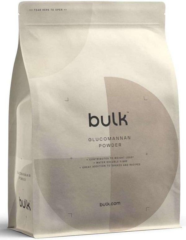Save 55% - Bulk Glucomannan Powder, Konjac, 100 g, Packaging May Vary