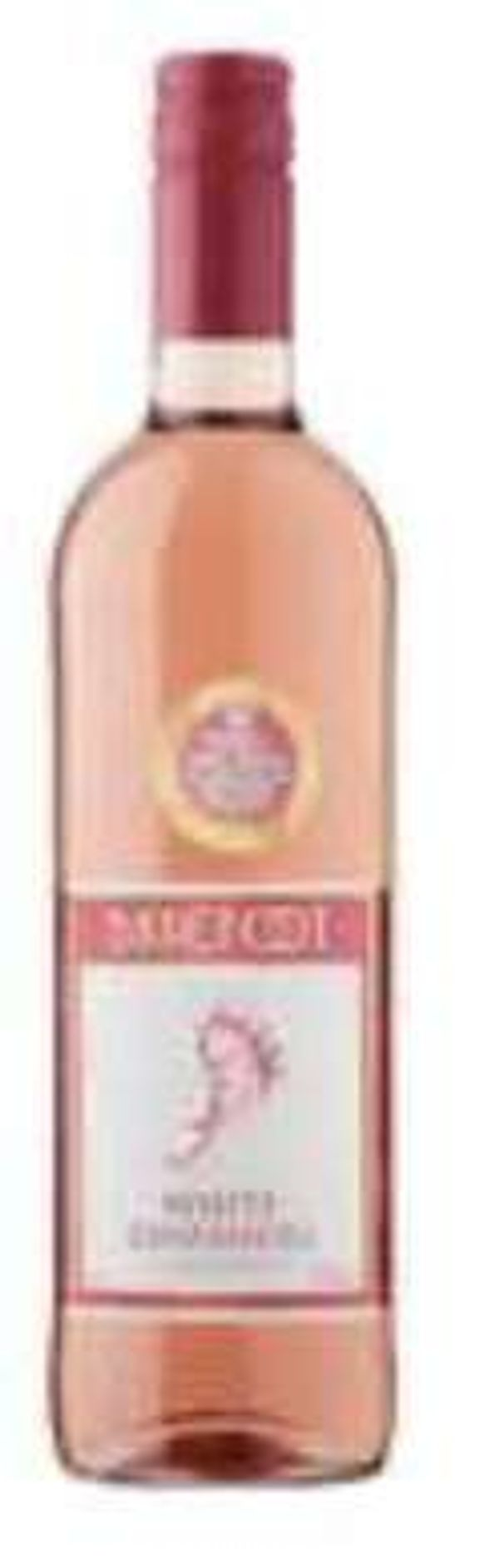 Barefoot White Zinfandel 75cl buy 6 for £30 (additional saving of £3 for nhs staff in England) @ Morrisons