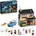 LEGO Harry Potter 4 Privet Drive House Set - 75968 - £43 (free click and collect) @ Argos