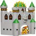 Super Mario Bowser Castle Playset £30 (free click and collect) @ Argos