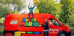 Win Lego Super Mario Toys worth over £300