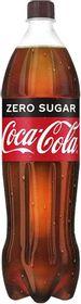 Coca-Cola Zero Sugar 1.25L for 90p @ Morrisons