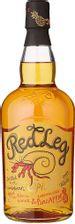 RedLeg Pineapple Rum, 70cl, ABV 37.5%